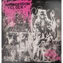 Armageddon Clock – Past > Present > Future