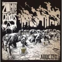 20 Minutes De Chaos - Addicted