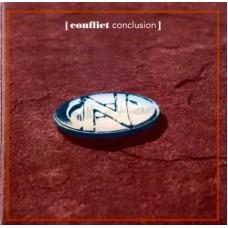 Conflict – Conclusion