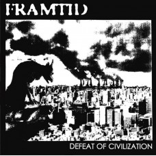 Framtid – Defeat Of Civilization