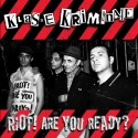 Klasse Kriminale ‎– Riot! Are You Ready?