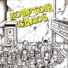 Komptoir Chaos - Seconde generation