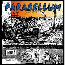 Parabellum – Quatre Garçons Dans Le Brouillard