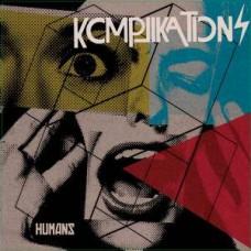 Komplikations – Humans