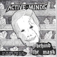 Active Minds ‎– Behind The Mask