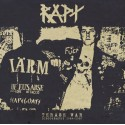 Rapt – Thrash War - Discography 1984/1987
