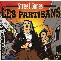 Les Partisans – Street Gones