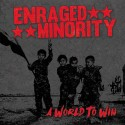 Enraged Minority – A World To Win