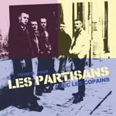 Various – Tribute Pour Les Partisans Avec Les Copains
