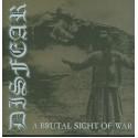 Disfear – A Brutal Sight Of War