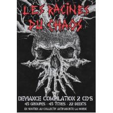 Various – Les Racines Du Chaos