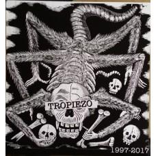 Tropiezo – 3 Acordes En 45 Segundos: La historia De Tropiezo (1997-2017)