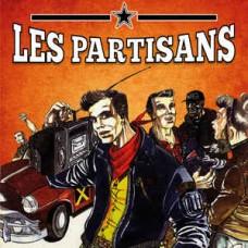 Les Partisans - S.t