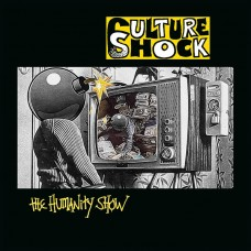 Culture Shock – The Humanity Show