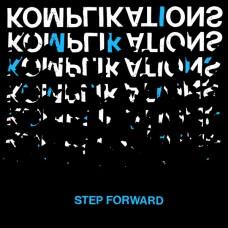 Komplikations – Step Forward