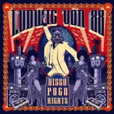 Ludwig Von 88 – Disco Pogo Nights