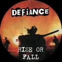 Defiance – Rise Or Fall