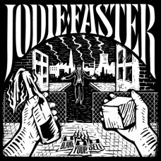 Jodie Faster ‎– Blame Yourself