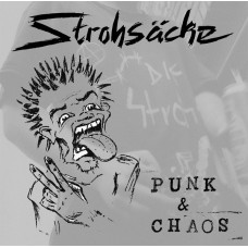 Strohsäcke – Punk & Chaos