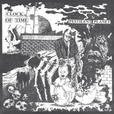 Clock Of Time – Pestilent Planet