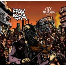 Krav Boca – City Hackers