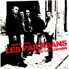 Various – Tribute Pour Les Partisans Avec Les Copains vol 2