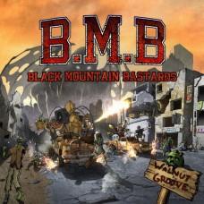 B.M.B – Walnut Groove