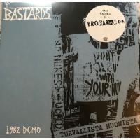 Bastards – Demo 1982