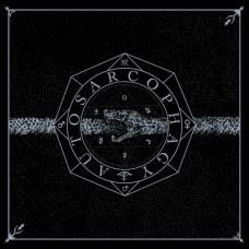 Cross Stitched Eyes – Autosarcophagy