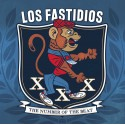 Los Fastidios – XXX The Number Of The Beat