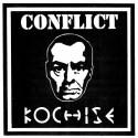 Split - Conflict / Kochise