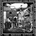 Crass – The Feeding Of The Five Thousand