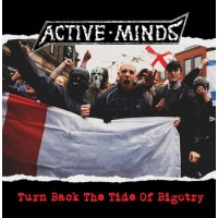 Active Minds – Turn Back The Tide Of Bigotry