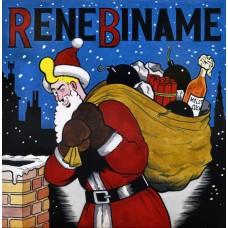 René Binamé – Les Morceaux De Noël