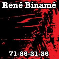 René Binamé – 71-86-21-36