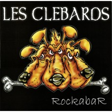 Les Clebards – Rockabar