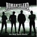 No Man's Land ‎– No Way Back Home