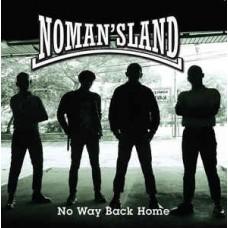 No Man's Land – No Way Back Home