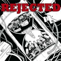 Rejected - s.t