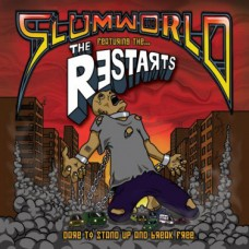The Restarts ‎– Slumworld