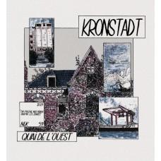 Kronstadt – Quai de L'ouest