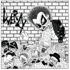 Werly - Drown into vomit