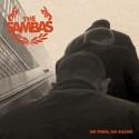 The Sambas – No Pride, No Shame