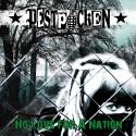 Pestpocken – No Love For A Nation