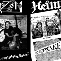 Heïmat-Los / Kromozom 4 – Keepsake / Partout Où C'Est Qu'On Passe, C'Est Tout Qu'On Déroule!