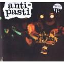 Anti-Pasti – The Last Call