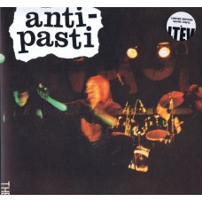 Anti-Pasti ‎– The Last Call