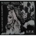 Split Burnt Cross / AUK - The Earth Dies Screaming