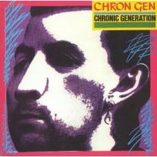 Chron Gen – Chronic Generation