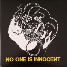 City Rats – No One Is Innocent
